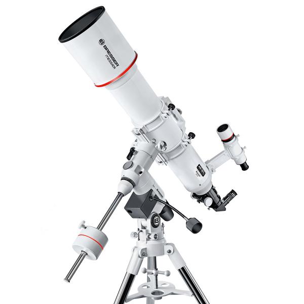 купить Телескоп BRESSER Messier AR-127S/635 EXOS-2/EQ5