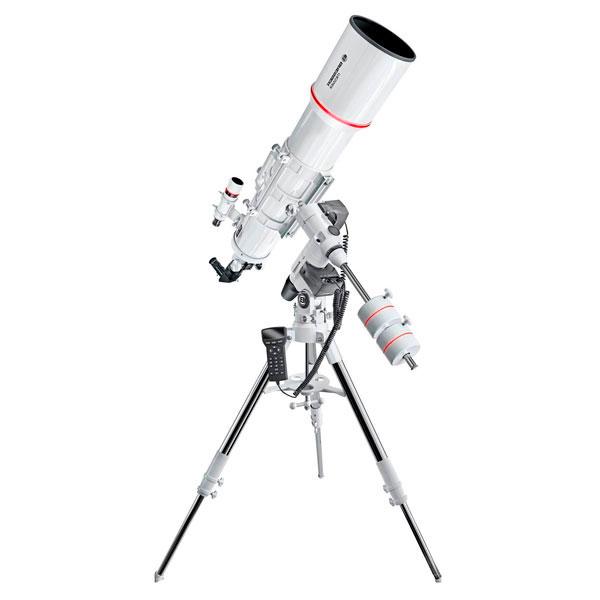 купить Телескоп BRESSER Messier AR-152S/760 EXOS2 GoTo