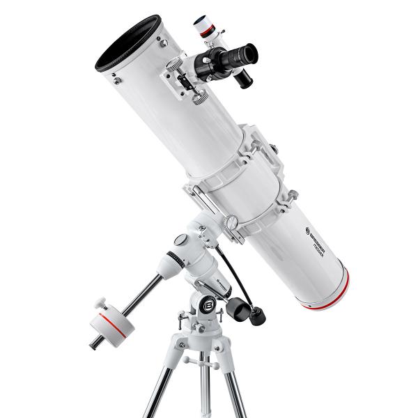 купить Телескоп BRESSER Messier NT-130/1000 EXOS1/EQ4