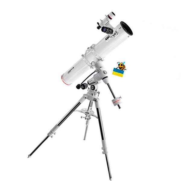 купить Телескоп BRESSER Messier NT-150L/1200 EXOS1/EQ4