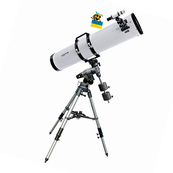 купить Телескоп BRESSER Messier NT-203/1200L MON-2