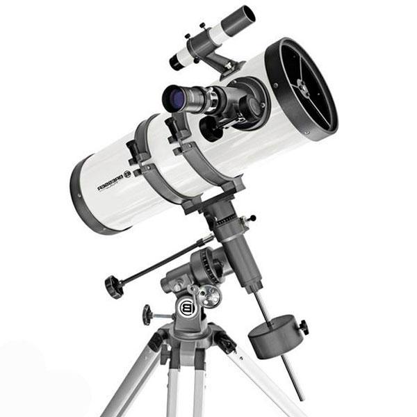 купить Телескоп BRESSER Pollux 150/1400 EQ-SKY