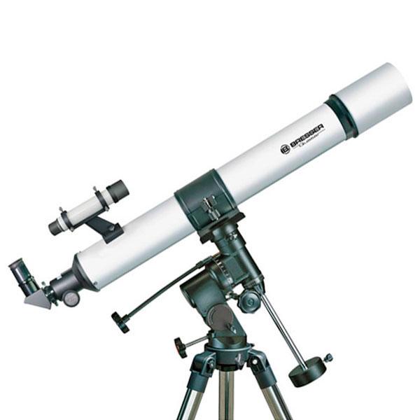 купить Телескоп BRESSER R-80 80/900 EQ-SKY