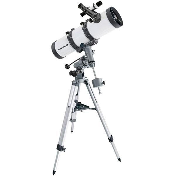 купить Телескоп BRESSER Spica 130/650 EQ2