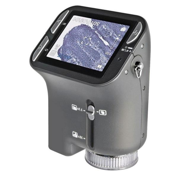 купить Цифровой микроскоп BRESSER USB Handheld LCD