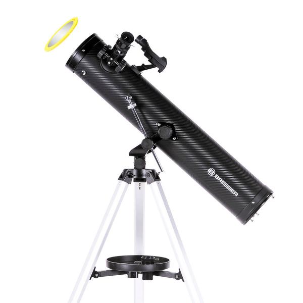купить Телескоп BRESSER Venus 76/700 AZ