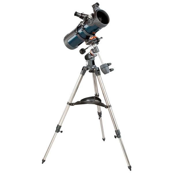 купить Телескоп CELESTRON AstroMaster 114 EQ