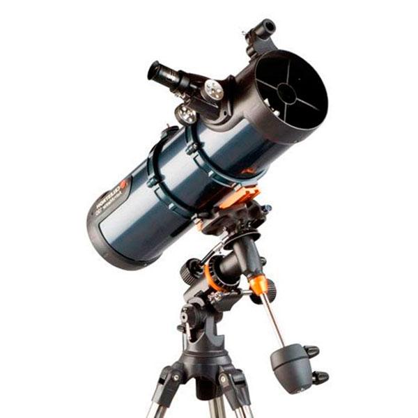 купить Телескоп CELESTRON ASTROMASTER 130EQ MD (с двигателем)