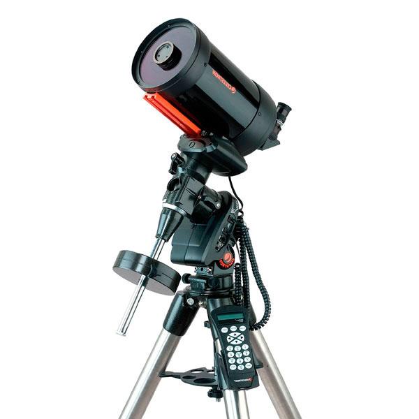 купить Телескоп CELESTRON C6 SGT XLT
