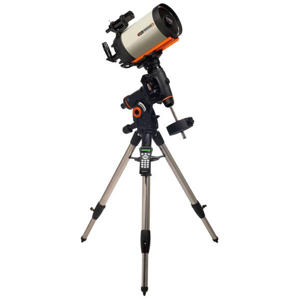 купить Телескоп CELESTRON CGEM 925 Шмидт-Кассегрен