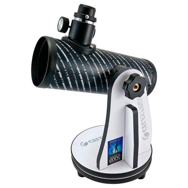 купить Телескоп CELESTRON FIRSTSCOPE 76