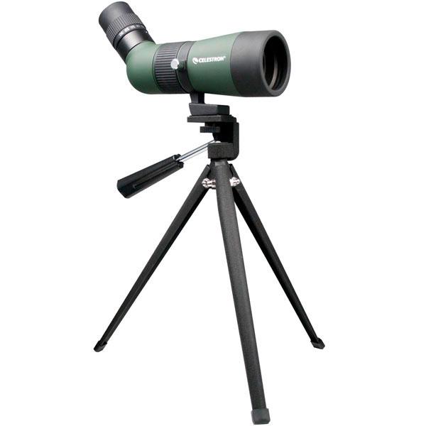 купить Подзорная труба CELESTRON LandScout 10-30x50