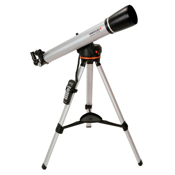 купить Телескоп CELESTRON LCM 80