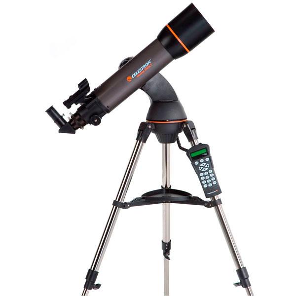 купить Телескоп CELESTRON NexStar 102 SLT