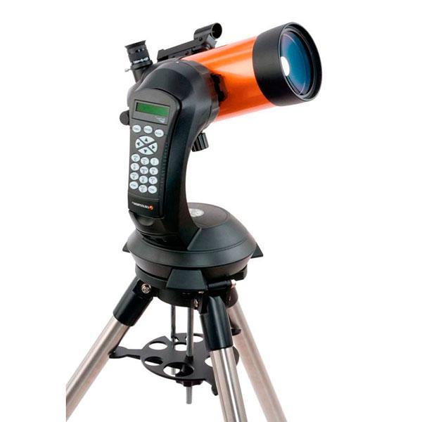 купить Телескоп CELESTRON NEXSTAR 4SE