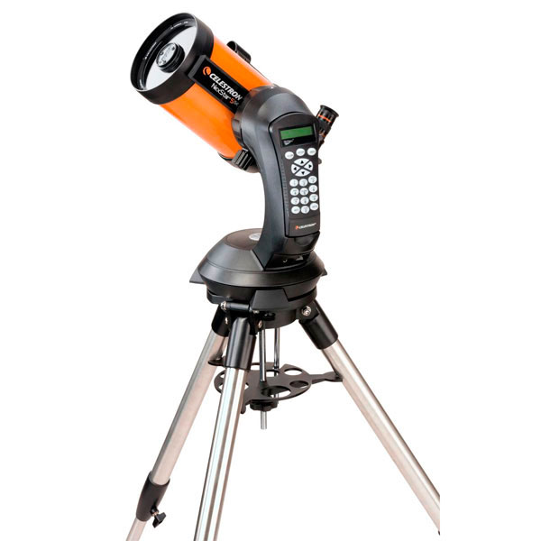 купить Телескоп CELESTRON NEXSTAR 5SE