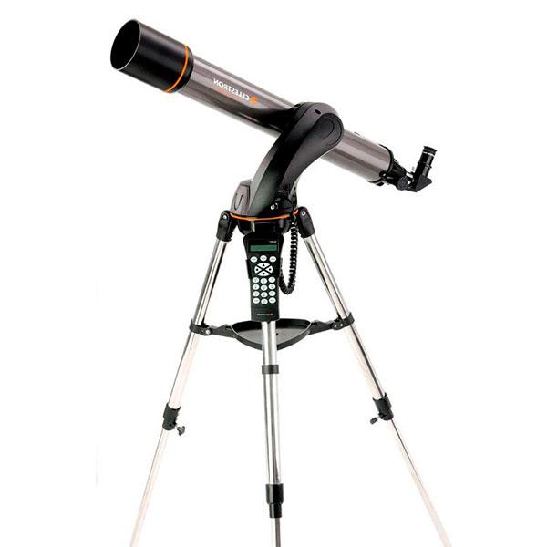 купить Телескоп CELESTRON NEXSTAR 80SLT