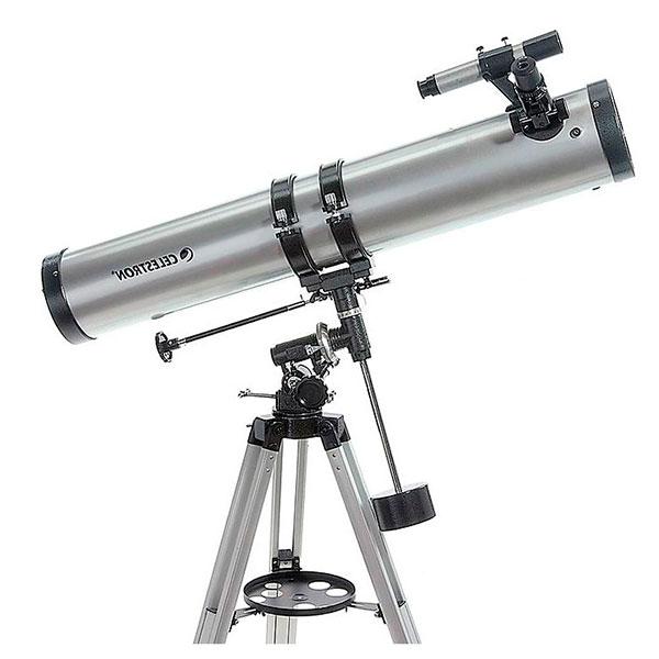 купить Телескоп CELESTRON PowerSeeker 114EQ