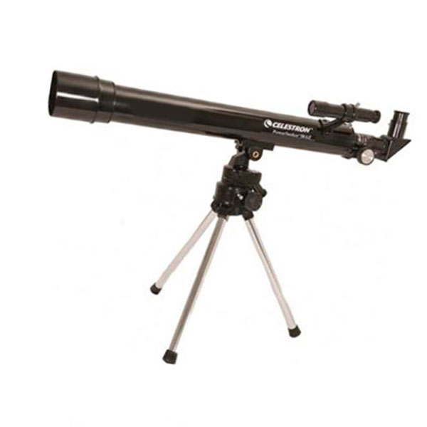 купить Телескоп CELESTRON PowerSeeker 50ТТ AZ