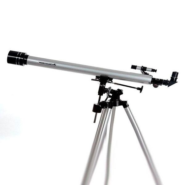 купить Телескоп CELESTRON PowerSeeker 60EQ