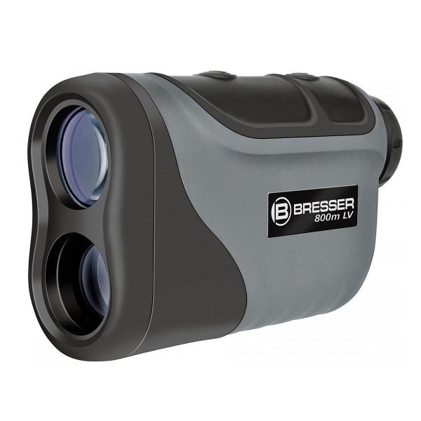 купить Лазерный дальномер BRESSER LV 6x25/800m