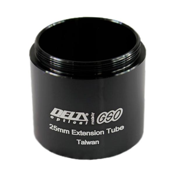 """купить  DELTA OPTICAL GSO экстендер 1.25"""" 25mm"""