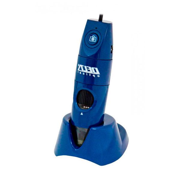 купить Цифровой микроскоп DELTA OPTICAL SMART 10-250x 2Mpx