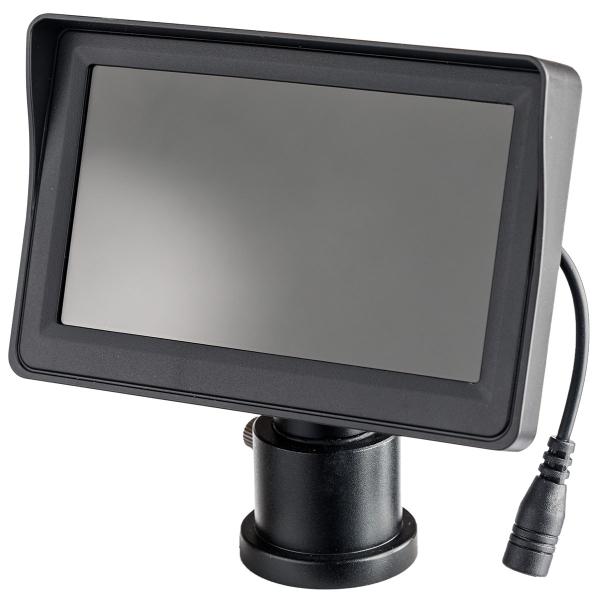 """купить Экран для микроскопа SIGETA LCD Displayer 4.3"""""""