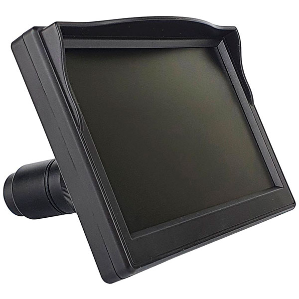 """купить Экран для микроскопа SIGETA LCD Displayer 5"""""""