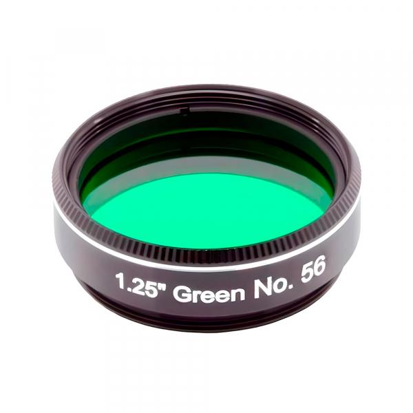 """купить Фильтр ARSENAL цветной №56 (зеленый), 1.25"""""""