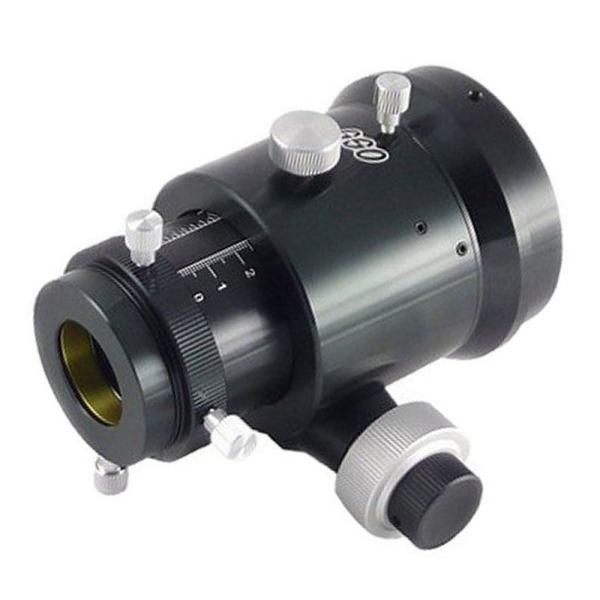 """купить  GSO 2"""" фокусер Крейфорда линейный (подшипник) с микрофокусером для рефракторов 86 мм"""