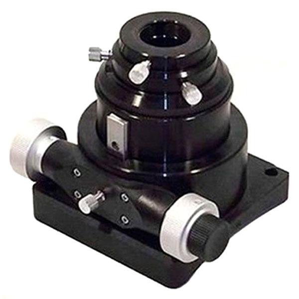 """купить  GSO 3"""" фокусер Крейфорда линейный (подшипник) с микрофокусером для рефракторов"""