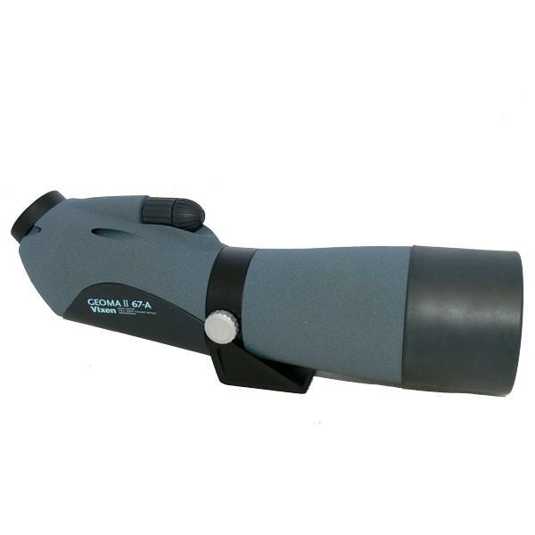 купить Подзорная труба VIXEN GEOMA II 67-A