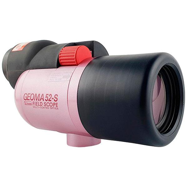 купить Подзорная труба VIXEN GEOMA 52S (вишнево-розовая)