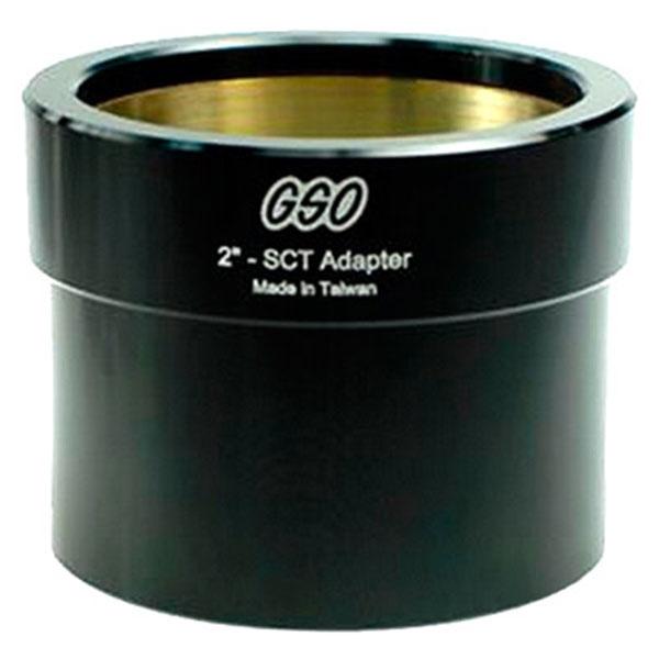"купить  GSO адаптер 2"" для телескопов системы Шмидт-Кассегрен"