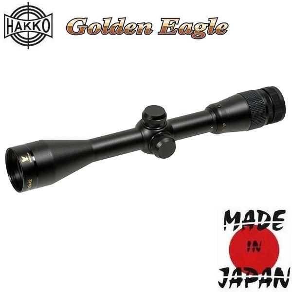 купить Оптический прицел HAKKO Golden Eagle 3.5-10x42 (4A)