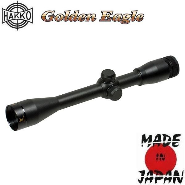купить Оптический прицел HAKKO Golden Eagle 8x40 (4A)