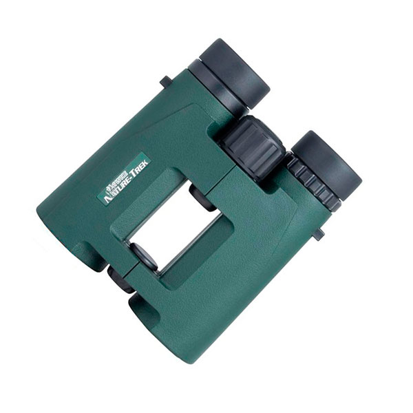 купить Бинокль HAWKE Nature Trek 10x42 Open Hinge (Green)