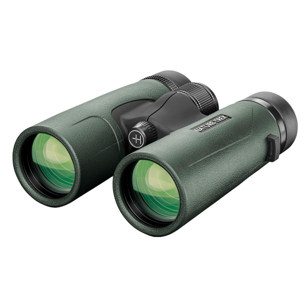 купить Бинокль HAWKE Nature Trek 8x42 Top Hinge (Green)