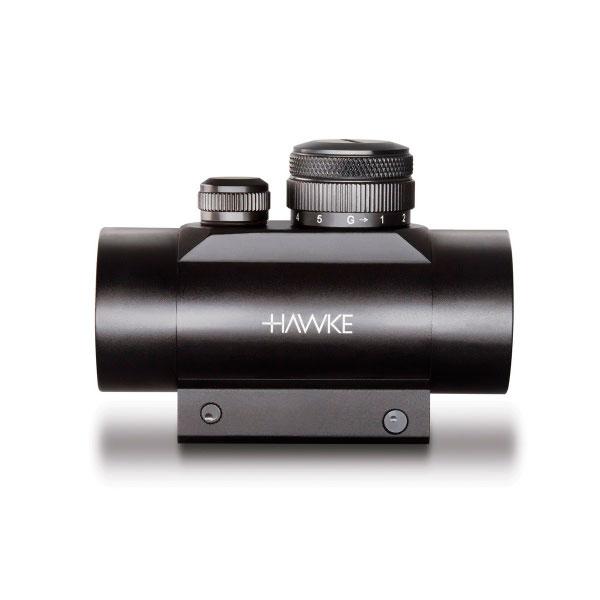 купить Коллиматорный прицел HAWKE RD1x30M WP (9-11mm)