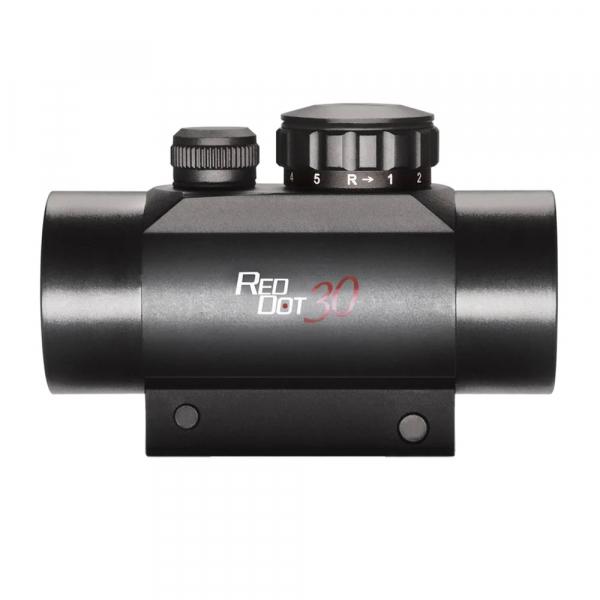 купить Коллиматорный прицел HAWKE RD1x30M WP (Weaver)