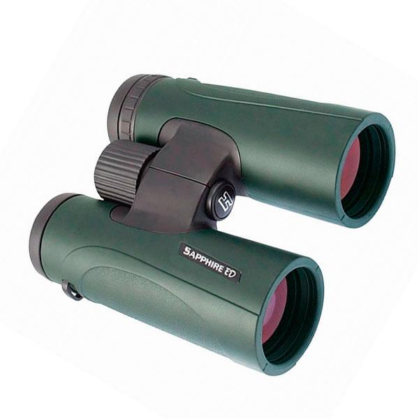 купить Бинокль HAWKE Sapphire Top Hinge ED 10x42 (Green)