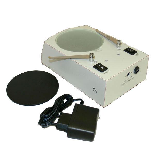 купить  KONUS Основание микроскопа с подсветкой