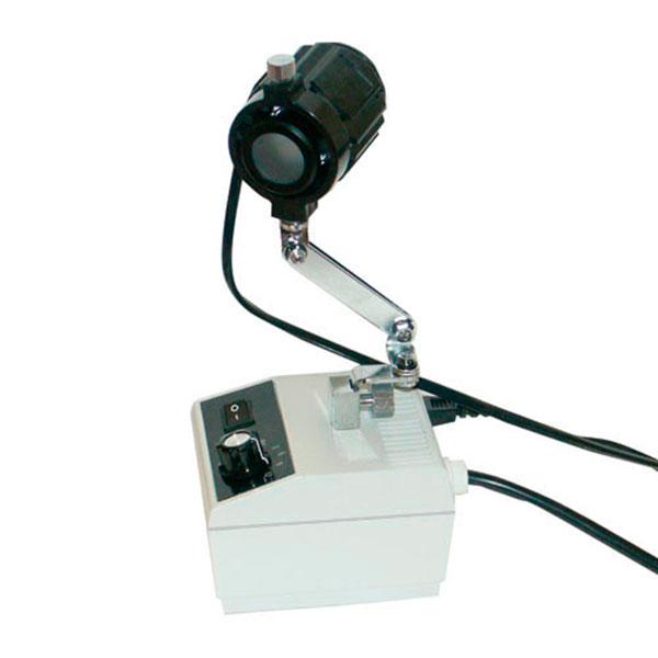 купить  KONUS Боковой осветитель для микроскопа CRYSTAL-PRO 7-45X STEREO