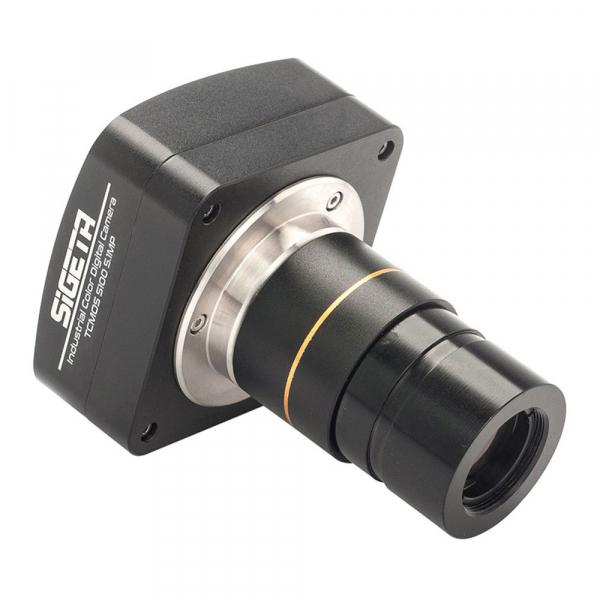 купить Астрокамера SIGETA TCMOS 5100 5.1MP USB2.0