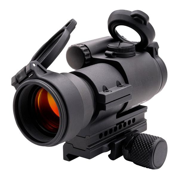 купить Коллиматорный прицел AIMPOINT Patrol Rifle Optic (Weaver/Picatinny)