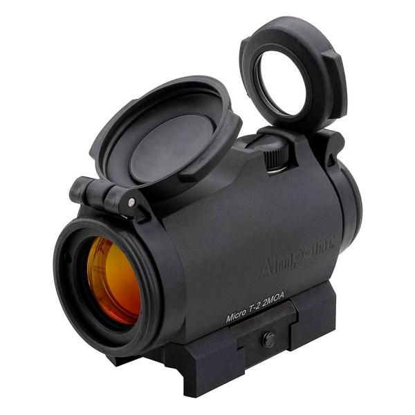 купить Коллиматорный прицел AIMPOINT T-2 Micro 2MOA ACET (Weaver/Picatinny)