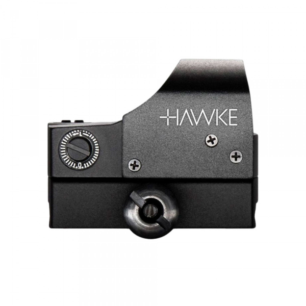 купить Коллиматорный прицел HAWKE RD1x WP Auto Brightness (Weaver)