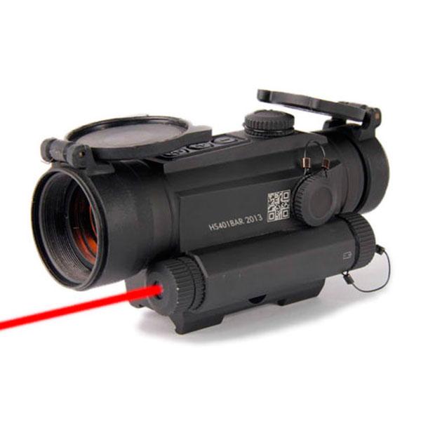 купить Коллиматорный прицел HOLOSUN Infiniti Laser QD HS401R5