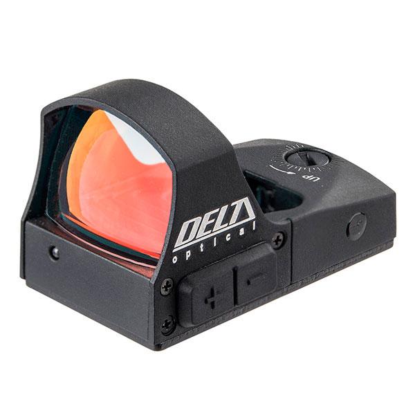 купить Коллиматорный прицел DELTA OPTICAL Mini Dot II
